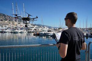 Monaco khai trương 5G trên toàn quốc