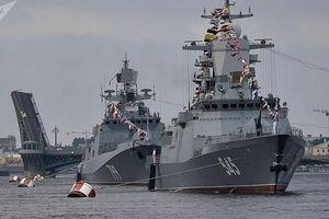 Mỹ đe dọa phong tỏa hoạt động hàng hải của Nga