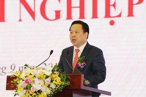 Chân dung dàn lãnh đạo 'siêu ủy ban' quản lý hàng triệu tỷ đồng vốn Nhà nước