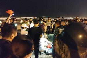 Một du khách Trung Quốc chết đuối khi tắm biển tại Đà Nẵng