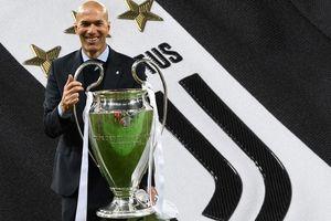 MU tuyển 'bố già' Marotta, Juventus đàm phán Zidane