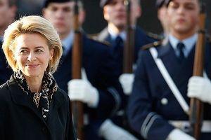 Tin thế giới 1/10: BTQP Đức tuyên bố cần nói chuyện với Nga bằng sức mạnh
