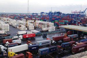 Hàng nghìn container 'vô chủ' tồn đọng xử lý thế nào?