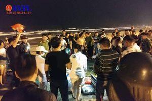 Du khách Trung Quốc tử vong khi tắm biển tại Đà Nẵng