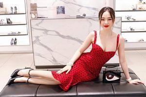 Tắm trắng nhiều khiến da như bạch tạng, Angela Phương Trinh khiến fans lo lắng khuyên đừng 'quá đà' kẻo thành thảm họa