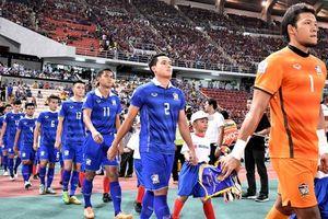 Thái Lan công bố danh sách sơ bộ dự AFF Cup: Chưa có 'bộ tứ siêu đẳng'
