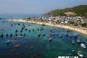 Xây dựng kinh tế biển xanh - Trọng điểm phát triển bền vững biển, đảo