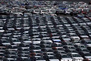 Hàn Quốc nỗ lực hết sức để được miễn thuế nhập khẩu ôtô từ Mỹ