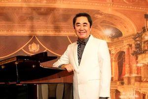 'Hãy đến với anh': Nửa thế kỷ hát của nghệ sỹ nhân dân Quang Thọ
