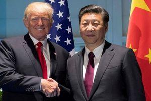 Tổng thống Trump và Chủ tịch Trung Quốc Tập Cận Bình có thể gặp nhau