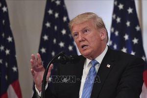 Tổng thống Mỹ hoan nghênh Hiệp định NAFTA sửa đổi
