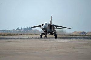 Không quân Syria oanh kích Sweida, thủ lĩnh khét tiếng của IS mất mạng