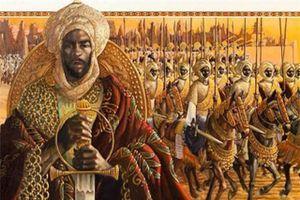 10 chiến binh dũng mãnh nhất lịch sử nhân loại