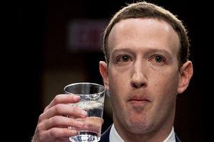Facebook sẽ phải nộp phạt cho EU bao nhiêu tiền từ vụ hack tuần qua?