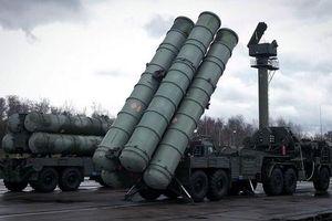 Syria: S-300 do Nga cung cấp đủ khả năng đối phó với Israel