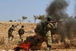 Phiến quân Syria không chịu rút vũ khí theo thỏa thuận tại Idlib