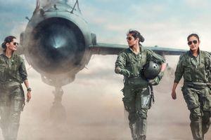 Ấn Độ sẽ tặng Nga các máy bay MiG-21