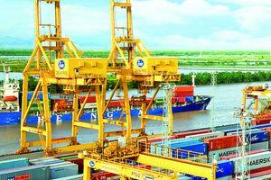 Vận tải biển động lực thúc đẩy kinh tế hội nhập