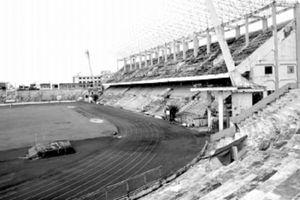 Sân vận động Chi Lăng sẽ trở thành trung tâm thương mại?
