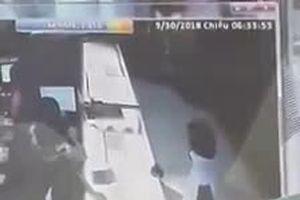 Nam Định: Thông tin chính thức từ cơ quan công an vụ 'cướp tiệm vàng bất thành' tại Giao Thủy