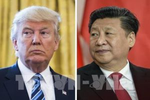 Hình bóng 'Chiến tranh lạnh' trong cuộc chiến thương mại Trung - Mỹ