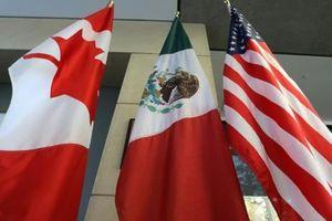 Tên gọi mới của NAFTA phiên bản 2.0 là USMCA