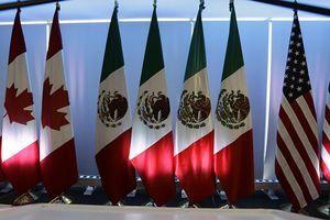 Mỹ, Canada và Mexico đạt được thỏa thuận thương mại thay thế NAFTA