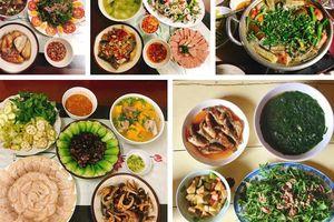 Chi 7 triệu/tháng tiền chợ cho nhà 4 người, mẹ đảm Sài Gòn ngày nào cũng nấu cơm nhà thịnh soạn, bố mẹ chồng mê tít