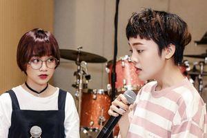 'Át chủ lực' The Voice 2018 Gia Nghi - Thái Bình bị đặt vào thế đối đầu nhưng vẫn phải… 'Yêu xa'