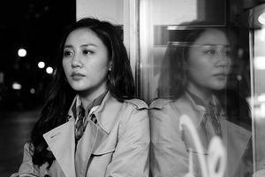 Tái xuất làng nhạc: Văn Mai Hương cất lên tiếng ca đầy u sầu về chuyện tình cũ đã qua