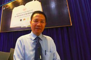 Chuyên gia kinh tế Bùi Văn: Chúng ta đang ở 'vùng lõm' của 'vùng lõm'