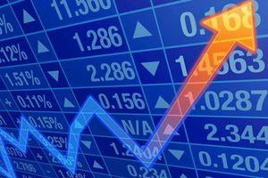 Chào tháng 10, Vn-Index tiếp cận mốc 1.020 điểm