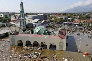 Chuyên gia 'ngạc nhiên' khi trận động đất ở Indonesia gây ra sóng thần