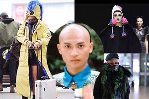 Hình ảnh nổi loạn ở tuổi 46 của 'Nhĩ Thái' Trần Chí Bằng