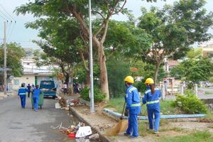 Đà Nẵng: Đồng loạt ra quân hưởng ứng ngày chủ nhật Xanh – Sạch – Đẹp