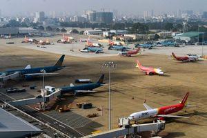 Bộ GTVT đề xuất nâng độ tuổi 'nghỉ hưu' của máy bay