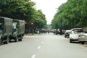 Nghệ An: Đối tượng đang bị vây bắt vẫn lên mạng thách thức công an