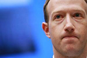 Facebook có thể bị phạt 1,6 tỷ USD vụ lộ dữ liệu 50 triệu người dùng