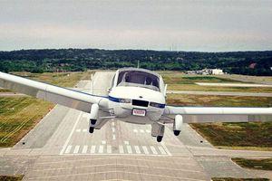 Chiếc xe bay đầu tiên trên thế giới sắp được bán ra thị trường