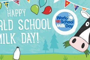 Sữa học đường: Vì dinh dưỡng và chiều cao của trẻ em Việt Nam