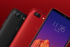 Ảnh hiếm tiết lộ điện thoại Lenovo S5 Pro sắp ra mắt