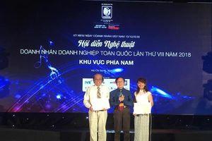 Hội diễn văn nghệ toàn quốc chào mừng ngày Doanh nhân Việt Nam
