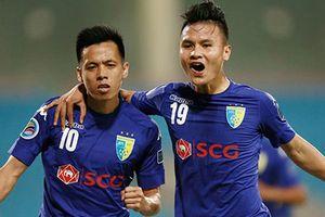 Nếu Hà Nội vô địch Cup Quốc gia, CLB nào sẽ thay thế đá AFC Cup?