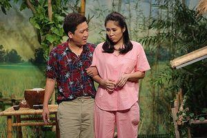 'Ơn giời, cậu đây rồi': Lê Phương mang thai với Trường Giang