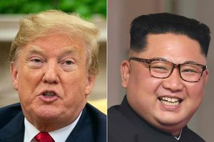 Truyền thông Triều Tiên chỉ trích Mỹ