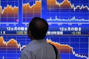 Chứng khoán châu Á diễn biến trái chiều phiên đầu tiên của tháng 10