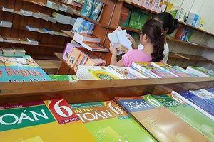 Thêm 5 NXB được in sách giáo khoa để tránh độc quyền, lợi ích nhóm