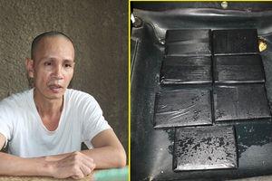 Bắt liên tiếp 3 kẻ vận chuyển ma túy mang theo súng ở Hòa Bình
