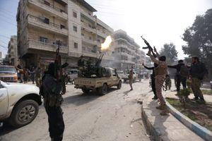 Phiến quân Syria từ chối rút quân khỏi Idlib, chống lại thỏa thuận Nga-Thổ Nhĩ Kỳ