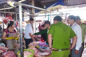 TP. Hà Nội lập đường dây nóng về dịch lợn châu Phi